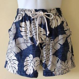 Unisex Pocket Shorts