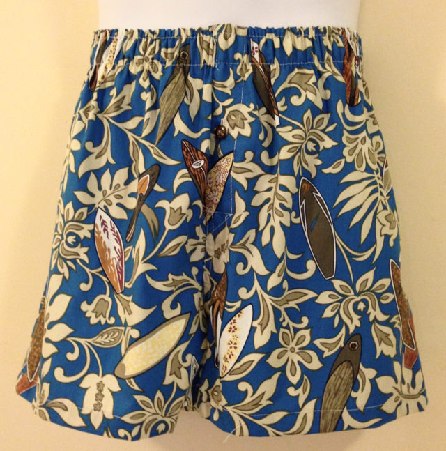 Surfboards Royal Kane Boxers