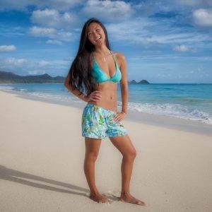 Wahine | Womens Boxer Shorts